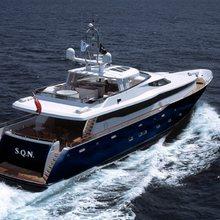 Batai Yacht