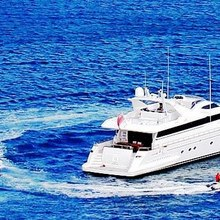 Liberte IV Yacht