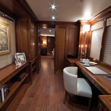 You & Me Yacht Master Office