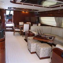 Sugar Yacht