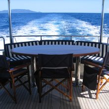 Acqua Yacht