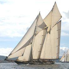Mariette of 1915 Yacht