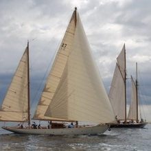 L'odysee Yacht