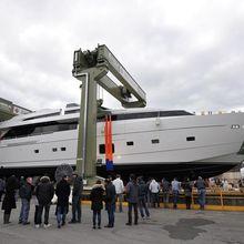 Riana II Yacht
