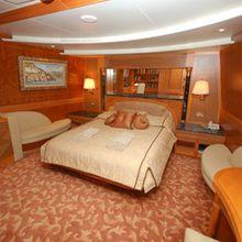 Gaudeamus Yacht
