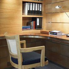 Maxima Star Yacht Master Study