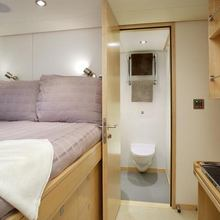Valquest Yacht Bunk