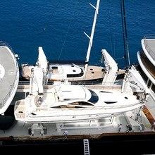 Le Grand Bleu Yacht