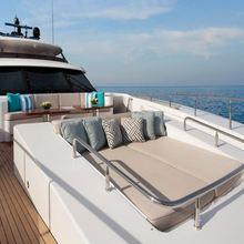 Dreams Yacht