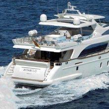 Activa Club Yacht