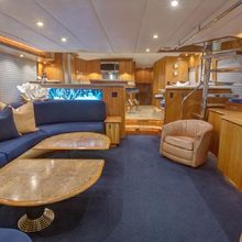 Prime Time Yacht
