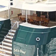 Sidra Yacht