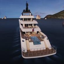 Alkhor Yacht