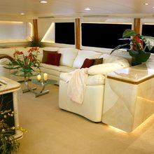Harlina Yacht