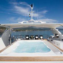 Frish Yacht