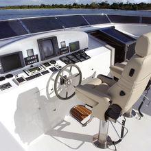 Phantom Yacht