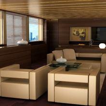 Aicon Navetta 110 Yacht