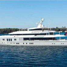 Mogambo Yacht Main Profile