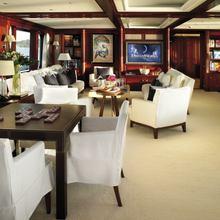 Ambition Yacht Salon
