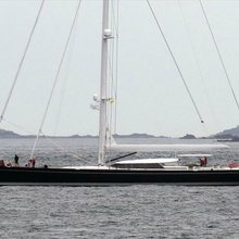 Sea Eagle I Yacht