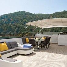 Christo HE Yacht
