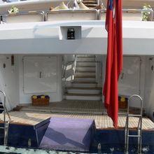 Lady A Yacht Beach Club & Swim Deck