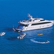 Sans Souci Yacht
