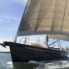 Lady 8 Yacht