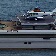 PJ World Yacht