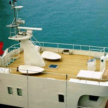 Nave Barbara Yacht