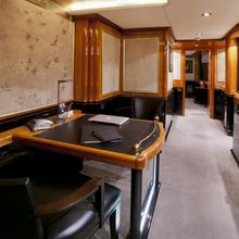 Il Sole Yacht Master Study