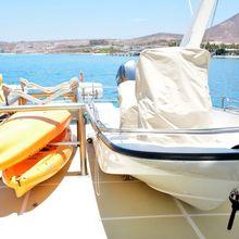 El Regalo Yacht