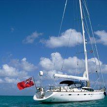 Sarita of Iken Yacht