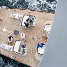 Vesper Yacht