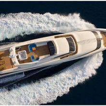 Famare Yacht