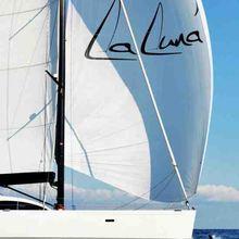 La Luna Yacht