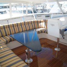 Mahana Yacht