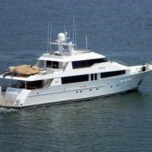 Tsalta Yacht