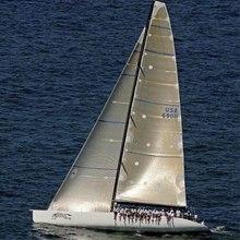Akela Yacht
