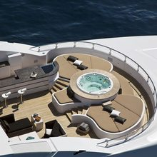 Rahil Yacht
