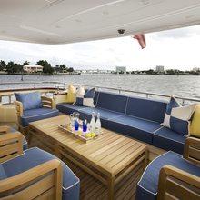 One My Way Yacht