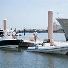 Valkyrie Yacht