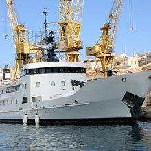 Olivia Yacht
