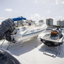 Silky Yacht