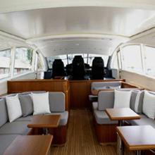 Sadelan II Yacht