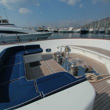 Ariana Yacht