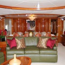 Gilaine O II Yacht