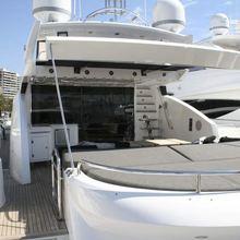 Lady Anna III Yacht