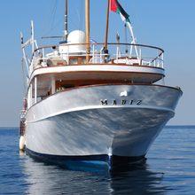 Madiz Yacht