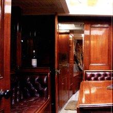 Marigold Yacht